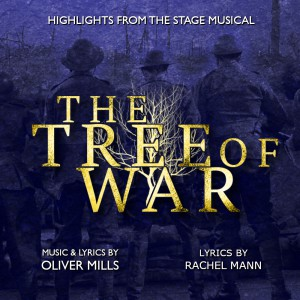 The Tree Of War 2020 Highlights Album Cover